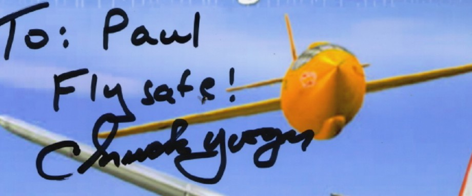 Autogramm Chuck_Yeager_1200