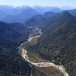 Isar führt im Oberlauf kurzfristig mehr Wasser