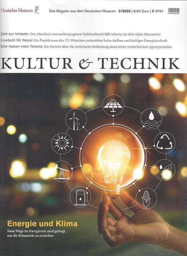 KulturTechnik DeutschesMuseum