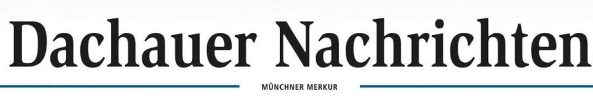 Logo Dachauer Nachrichten