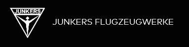 Logo Junkers Flugzeugwerke ag