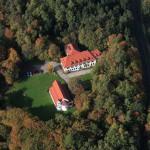 Luftbild Petersberg