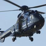 Technisches Hilfswerk trainiert angehende Flughelfer in Oberschleißheim
