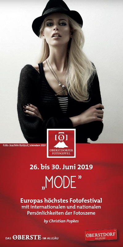 Plakat Fotogipfel