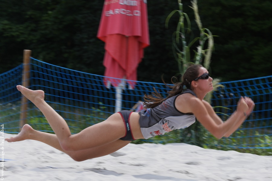 ZY5M0200_BeachVolley