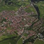 Oberschleißheim – Agathazell – Nebelhorn