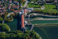 Kraftwerk Finsing