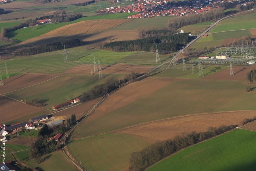 Ludwig-Thoma-Lokalbahn fährt wieder – elektrisch
