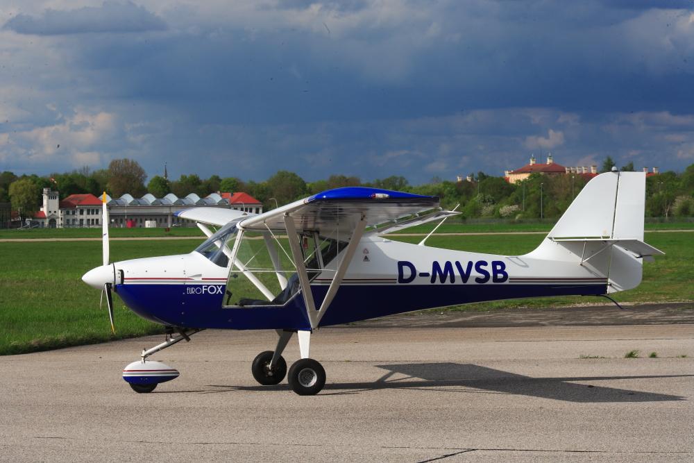 Rotorcraft Tegernsee Flugdienste GmbH