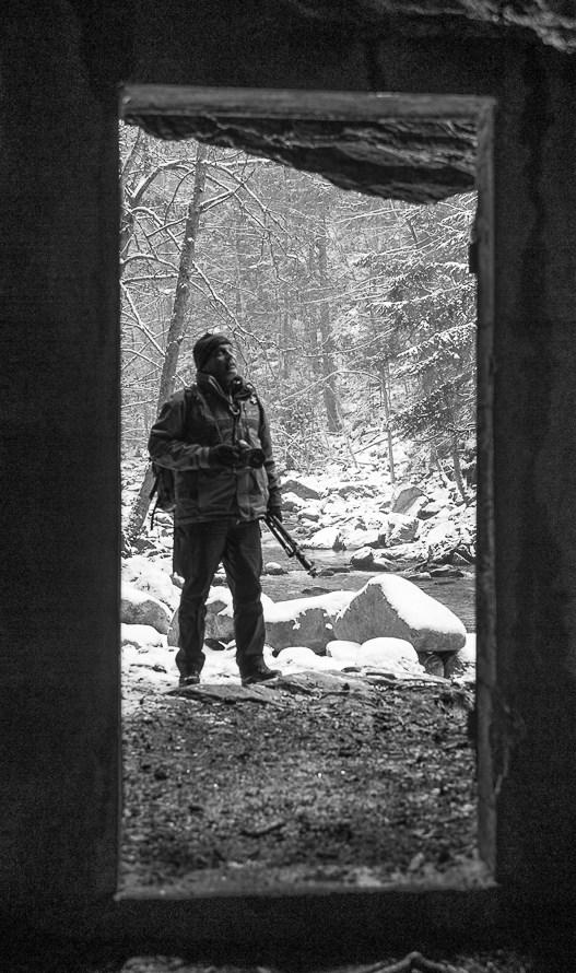 bayerwaldteam winter im bayerischen wald