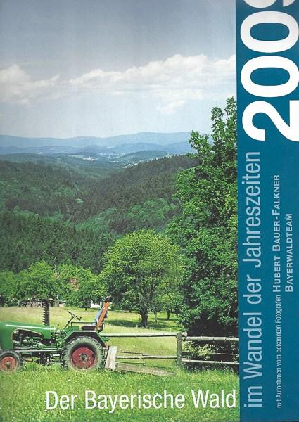 der jahreskreis im bayerischen wald kalender  vom bayerwaldteam